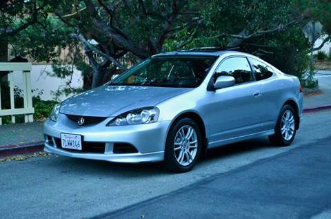 2005 Acura RSX for sale at Brand Motors llc in Belmont CA