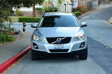 2010 Volvo XC60 for sale at Brand Motors llc in Belmont CA