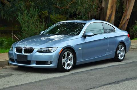2009 BMW 3 Series for sale at Brand Motors llc in Belmont CA