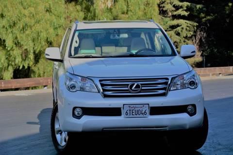 2010 Lexus GX 460 for sale at Brand Motors llc - Belmont Lot in Belmont CA