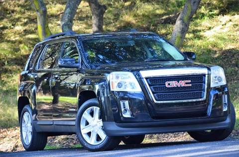 2011 GMC Terrain for sale at Brand Motors llc - Belmont Lot in Belmont CA