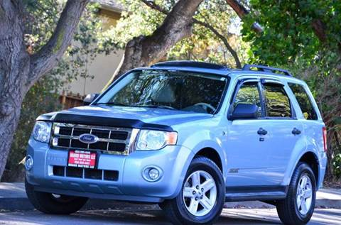 2008 Ford Escape Hybrid for sale at Brand Motors llc - Belmont Lot in Belmont CA
