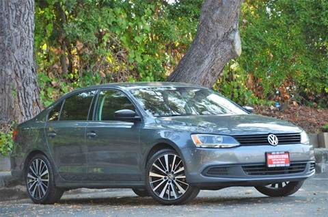2014 Volkswagen Jetta for sale at Brand Motors llc - Belmont Lot in Belmont CA