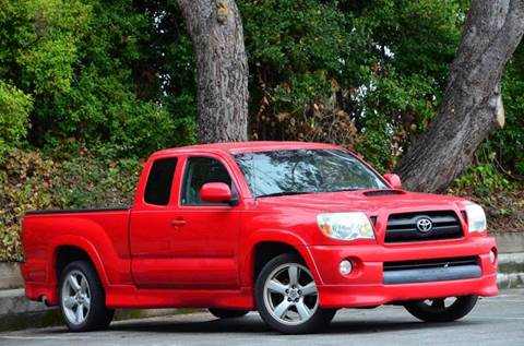 2006 Toyota Tacoma for sale at Brand Motors llc - Belmont Lot in Belmont CA