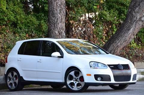 2008 Volkswagen GTI for sale at Brand Motors llc - Belmont Lot in Belmont CA