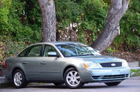 2005 Ford Five Hundred for sale at Brand Motors llc - Belmont Lot in Belmont CA