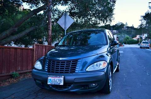 2002 Chrysler PT Cruiser for sale at Brand Motors llc in Belmont CA