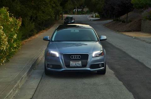 2010 Audi A3 for sale at Brand Motors llc in Belmont CA