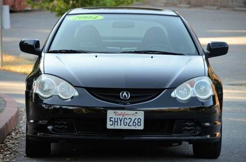 2004 Acura RSX for sale at Brand Motors llc - Belmont Lot in Belmont CA