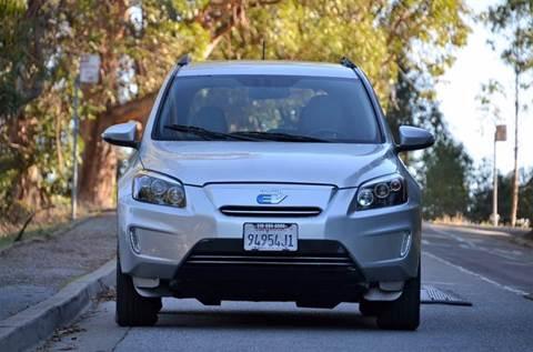 2012 Toyota RAV4 EV for sale at Brand Motors llc - Belmont Lot in Belmont CA