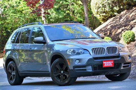 2008 BMW X5 for sale at Brand Motors llc - Belmont Lot in Belmont CA
