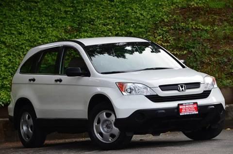 2009 Honda CR-V for sale at Brand Motors llc - Belmont Lot in Belmont CA
