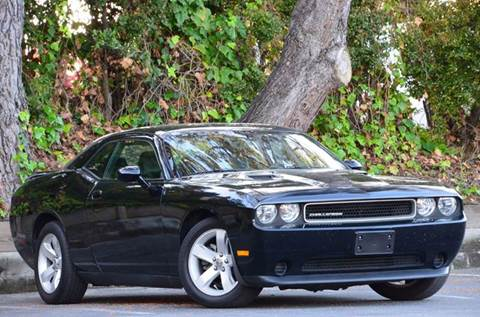 2013 Dodge Challenger for sale at Brand Motors llc - Belmont Lot in Belmont CA