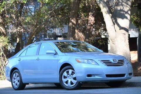 2008 Toyota Camry Hybrid for sale at Brand Motors llc - Belmont Lot in Belmont CA