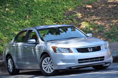2009 Honda Accord for sale at Brand Motors llc - Belmont Lot in Belmont CA