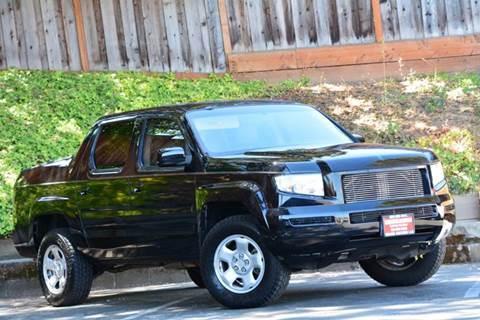 2006 Honda Ridgeline for sale at Brand Motors llc - Belmont Lot in Belmont CA