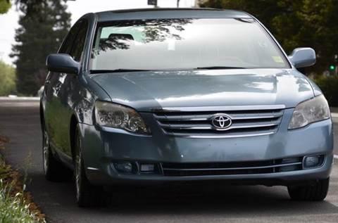 2005 Toyota Avalon for sale at Brand Motors llc - Belmont Lot in Belmont CA