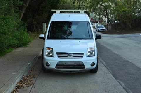 2011 Ford Transit Connect for sale at Brand Motors llc in Belmont CA