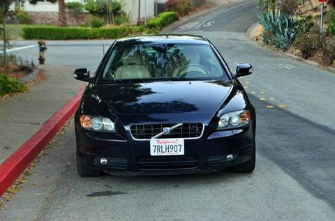 2009 Volvo C70 for sale at Brand Motors llc in Belmont CA