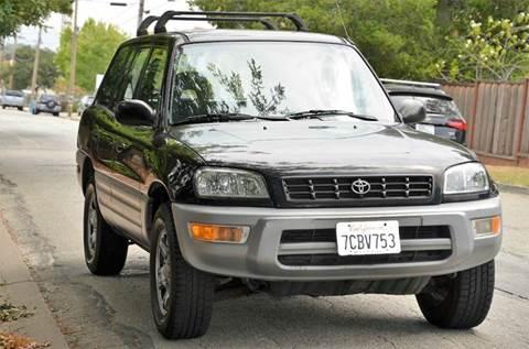 2000 Toyota RAV4 for sale at Brand Motors llc - Belmont Lot in Belmont CA