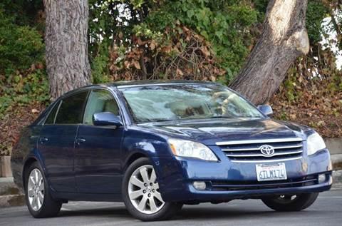 2006 Toyota Avalon for sale at Brand Motors llc - Belmont Lot in Belmont CA