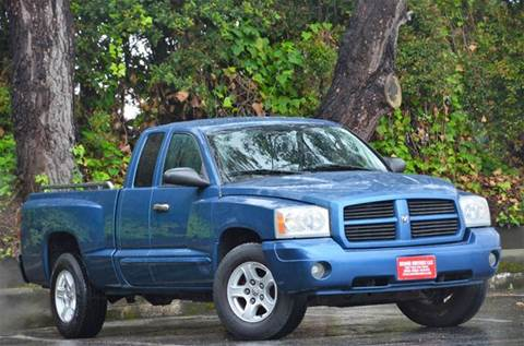 2006 Dodge Dakota for sale at Brand Motors llc - Belmont Lot in Belmont CA