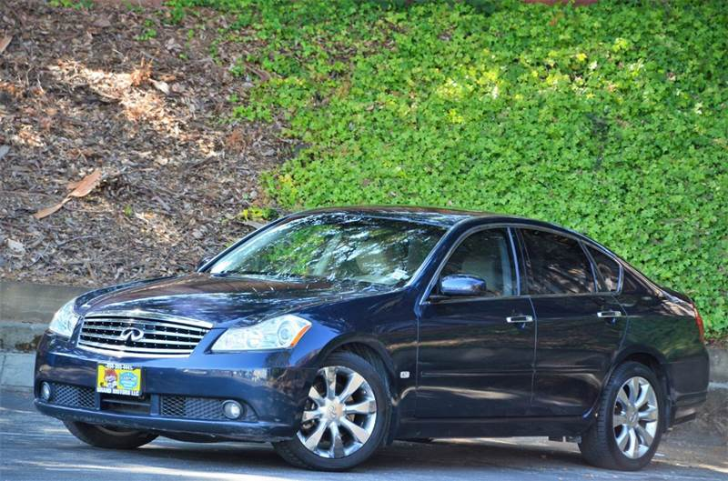 2006 Infiniti M35 Sport 4dr Sedan - Belmont CA