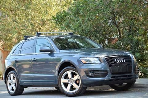 2010 Audi Q5 for sale at Brand Motors llc - Belmont Lot in Belmont CA