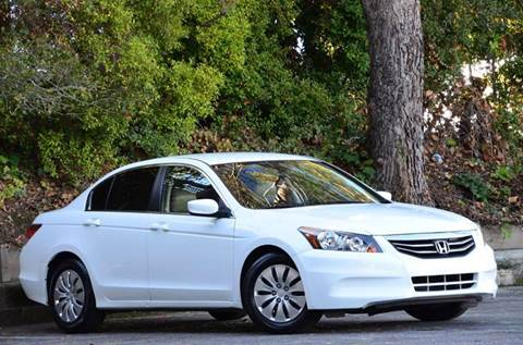 2012 Honda Accord for sale at Brand Motors llc - Belmont Lot in Belmont CA