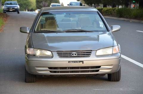 1999 Toyota Camry for sale at Brand Motors llc - Belmont Lot in Belmont CA
