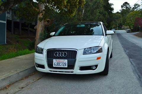 2006 Audi A3 for sale at Brand Motors llc in Belmont CA
