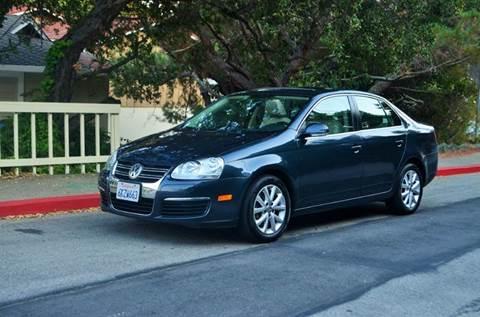 2010 Volkswagen Jetta for sale at Brand Motors llc in Belmont CA