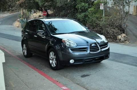 2007 Subaru B9 Tribeca for sale at Brand Motors llc in Belmont CA