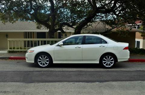 2006 Acura TSX for sale at Brand Motors llc in Belmont CA