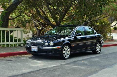 2005 Jaguar X-Type for sale at Brand Motors llc in Belmont CA