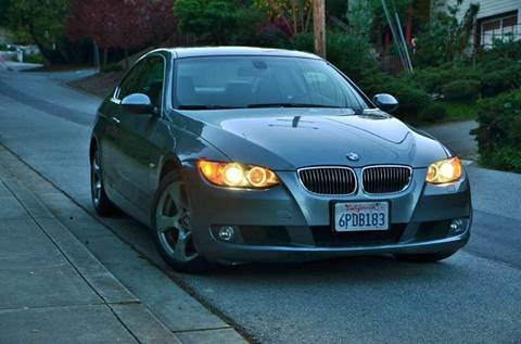 2007 BMW 3 Series for sale at Brand Motors llc - Belmont Lot in Belmont CA