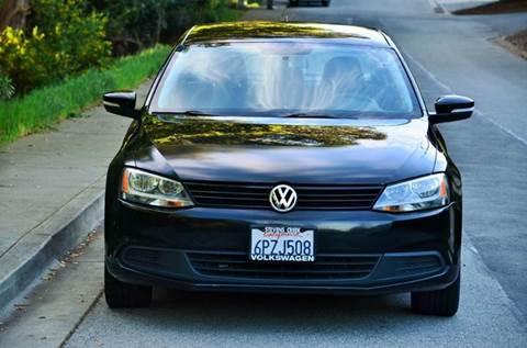 2011 Volkswagen Jetta for sale at Brand Motors llc in Belmont CA