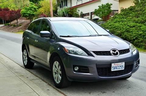 2007 Mazda CX-7 for sale at Brand Motors llc in Belmont CA