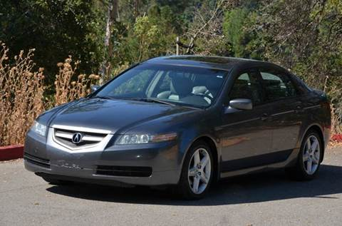 2005 Acura TL for sale at Brand Motors llc - Belmont Lot in Belmont CA