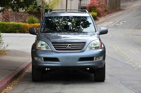 2006 Lexus GX 470 for sale at Brand Motors llc - Belmont Lot in Belmont CA