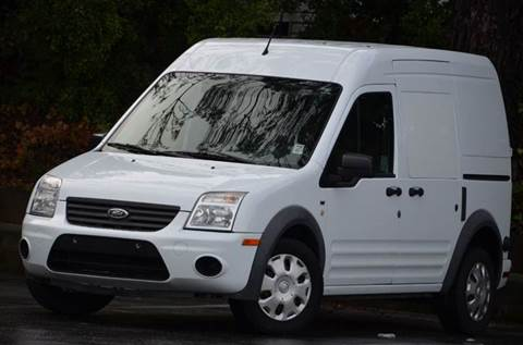 2013 Ford Transit Connect for sale at Brand Motors llc - Belmont Lot in Belmont CA