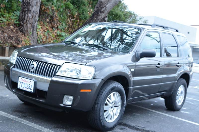 2005 Mercury Mariner for sale at Brand Motors llc - Belmont Lot in Belmont CA