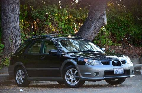2006 Subaru Impreza for sale at Brand Motors llc - Belmont Lot in Belmont CA