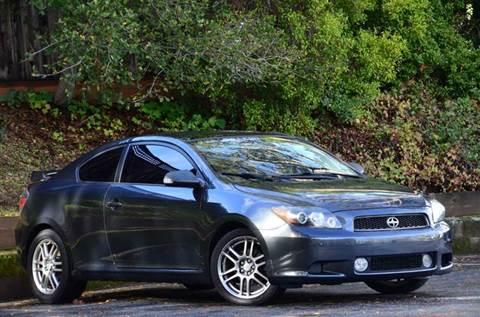 2007 Scion tC for sale at Brand Motors llc - Belmont Lot in Belmont CA