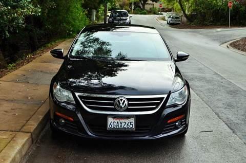 2009 Volkswagen CC for sale at Brand Motors llc in Belmont CA