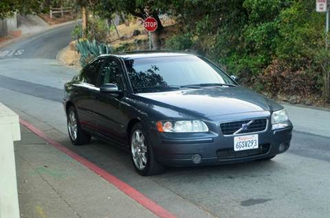 2006 Volvo S60 for sale at Brand Motors llc in Belmont CA