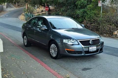 2006 Volkswagen Passat for sale at Brand Motors llc in Belmont CA