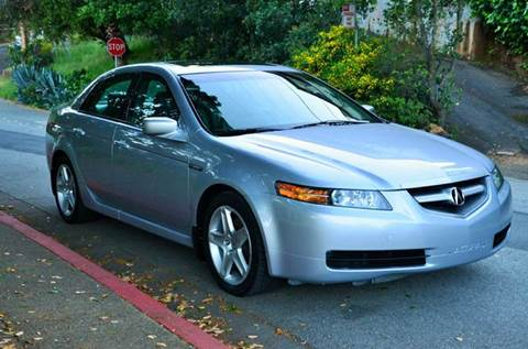 2004 Acura TL for sale at Brand Motors llc in Belmont CA