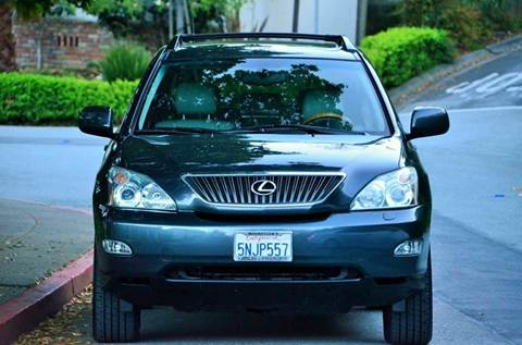 2005 Lexus RX 330 for sale at Brand Motors llc in Belmont CA