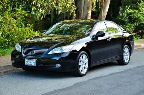 2007 Lexus ES 350 for sale at Brand Motors llc - Belmont Lot in Belmont CA